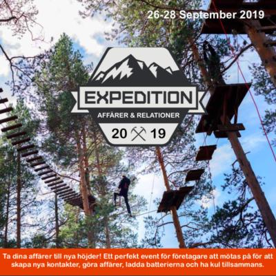 Affärsexpedition 2019