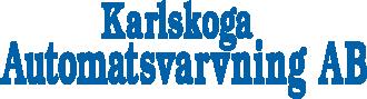 Karlskoga Automatsvarvning AB
