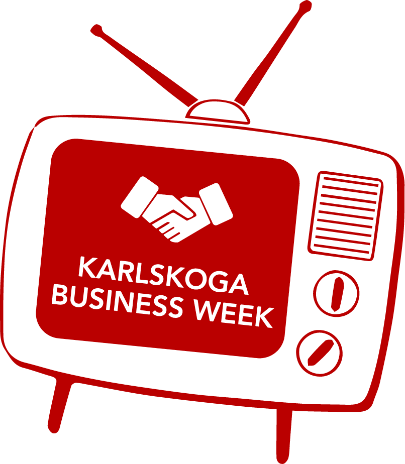 Karlskoga Business Week - TV